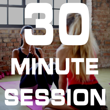 30 Minute Personal Training Session
